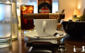 #cigarPairing